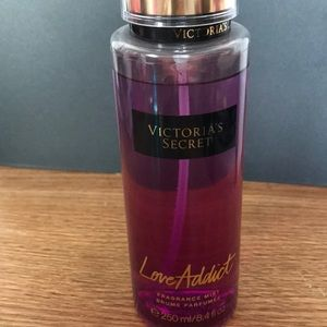 Victoria's Secret body spray